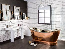 industrial style bathroom zamp co