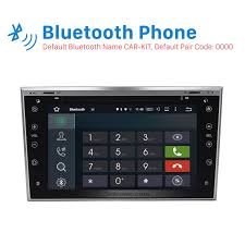 2008 opel vectra android 6 0 hd 1024 600 touch screen radio gps