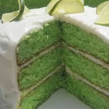 tropical lime cake recipe allrecipes com