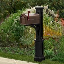 best 25 mailbox post ideas on mailbox mailbox
