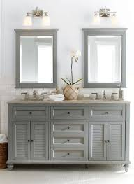 Master Bathroom Vanities Ideas by Bathroom Mirror Ideas To Reflect Your 2017 Including Double Vanity