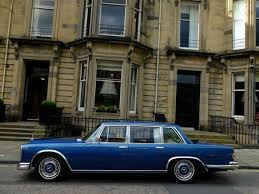 600 mercedes for sale this mercedes 600 grosser can be yours for 129 950 photo