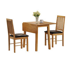 small table with two chairs kitchenle chairs amazing ideas home accessories 90cm honeymoon