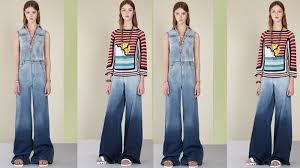 fashion terbaru tren fashion 2017 inilah 5 koleksi terbaru celana desainer