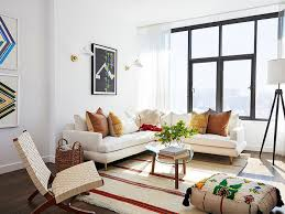 inside mindy kaling u0027s newly furnished new york apartment curbed ny
