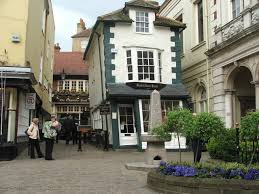 Crooked House File Crooked House Of Windsor Geograph Org Uk 1317747 Jpg