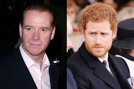 Prince Harry by Prince Harry Is The Latest Person To Get Told He Looks Like Ed