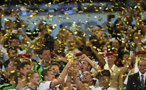 how germans will be rewarded for world cup title daily nation