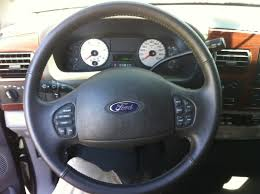 2000 Ford F250 Interior Considering A Steering Wheel Swap Thoughts F150online Forums