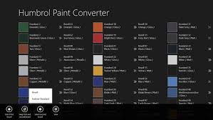 humbrol paint converter for windows 10 free download on windows 10