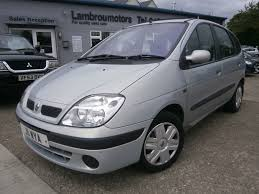 renault scenic 2002 automatic 2002 51 renault scenic 1 9 dci expression 800 lambrou motors