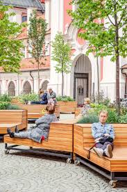 545 best bench images on pinterest street furniture urban
