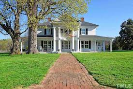 Raleigh Nc Luxury Homes by Elegant Country Estate North Carolina Luxury Homes Mansions