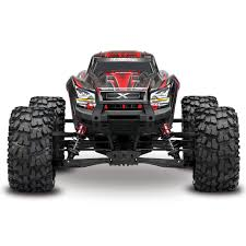 monster truck video clips 1 6 x maxx 4wd monster truck with tsm tqi brushless rtr red