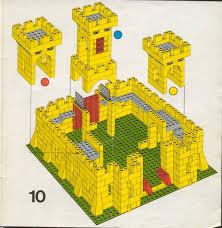 25 lego castle ideas amazing lego creations