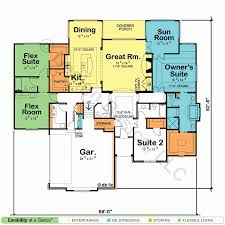 floor plans with 2 master suites ranch house plans with 2 master suites 10 2 bedroom house