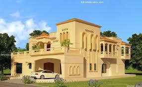 Pakistan House Designs Floor Plans Lahore 2 Kanal House Design Lahore Dimentia Traditional House