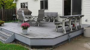 Trex Benches Decks And Porches Darrcon