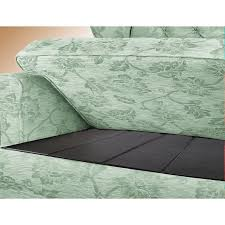 sagging love seat couch cushion support repair walmart com