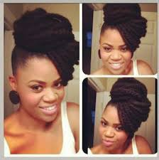 marley hairstyles collections of natural hairstyles using marley hair cute