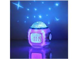 childrens night light projector 2018 beautiful music starry projection children room sky star night