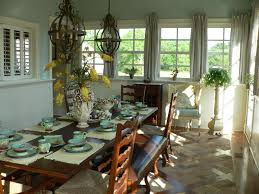 sunroom dining room joe m staub building group custom homes