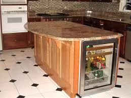 crosley furniture cambridge solid black granite top kitchen island