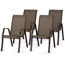Chateau Patio Furniture Chateau Patio High Dining Set 9 Pc Dr Oz Chateaus And Tumblers