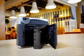 first camera ever made fujifilm instax mini 90 review instant photos in the instagram