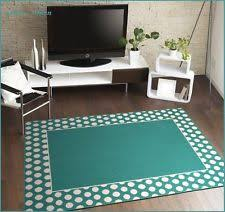 Black Polka Dot Rug Ullgump Black U0026 White Polka Dot Low Pile Area Rug Carpet From Ikea