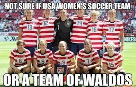 Usa Soccer Memes - usa womens soccer team meme