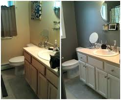 how to repaint bathroom cabinets painting bathroom cabinets adventurism co