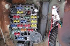 fuse box car rewire wiring diagrams instruction