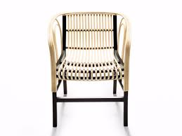 Wicker Chair Woven Wicker Chair With Armrests Cyborg Club Cyborg Collection By