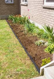 edging garden bed best 25 garden edging ideas on pinterest flower