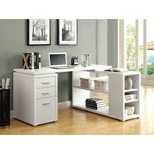 Ikea Black Computer Desk by Desk White Ikea Mikael Computer Desk Ikea Black And White