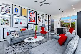 Why Wall Art Matters Most In Interior Design Freshomecom - Interior design homes photos