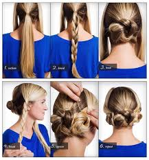 cute and simple hairstyles for short hair hair style and color