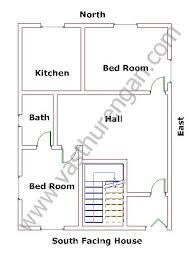 Home Design Plans With Vastu South House Vastu Plan 7 Vasthurengan Com
