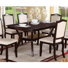 dinning contemporary dining set white round dining table modern