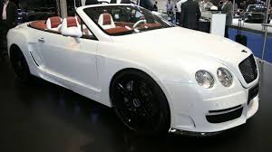 bentley mansory prices mansory shows pimped bentley continental gtc