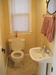 bathroom small half bathroom ideas on a budget modern double