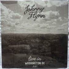 washington dc photo album johnny flynn live in washington dc vinyl lp album at