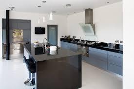 Beach Style Kitchen Design by Design Ideas Dark Wood Flooring And Wood Kitchen Countertop