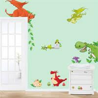 cheap dinosaur nursery decor free shipping dinosaur nursery