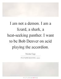 Seeking Lizard I Am Not A I Am A Lizard A Shark A Heat Seeking