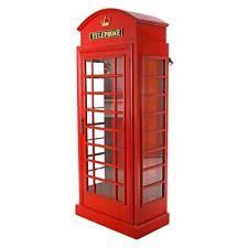 london phone booth bookcase tardis bookcase media phone booth cabinet english british london