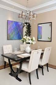 dining room beautiful home decor wall art contemporary dining