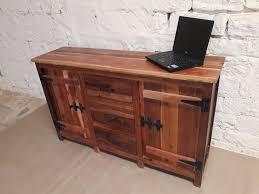 Reclaimed Sideboard Handmade Reclaimed Wood Sideboard Shakunt Vintage Furniture Exporter