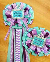 mommy and daddy to be set mommy corsage under the sea mommy